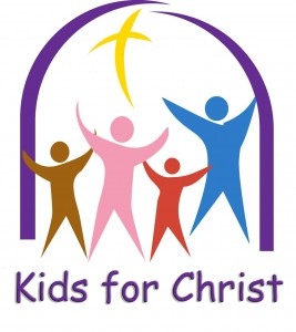 Kidz 4 Christ Logo copy